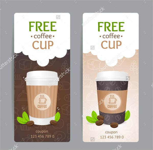 free hot drink voucher template1