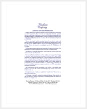 Certificate template 337 word pdf documents download free warranty certificate template yadclub Image collections