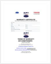 product-warranty-certificate-template