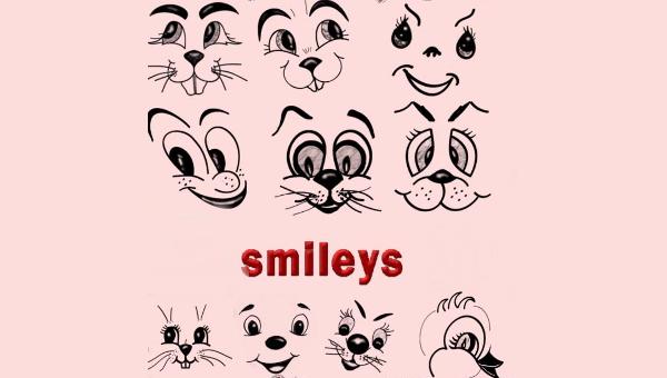 smilebrushes