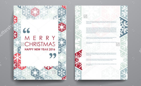 christmas-flyer-layout-template