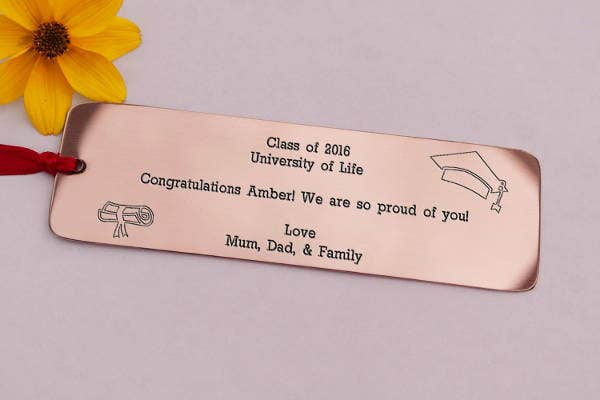 graduation-gift-custom-bookmark-template