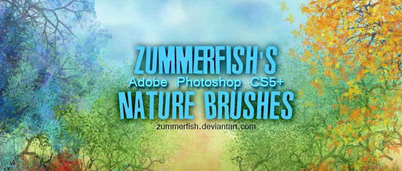 photoshopnaturebrushes