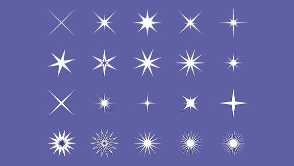 9+ Star Vector - PNG, JPG, EPS, SVG Format Download! | Free