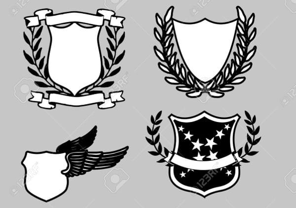vintage-shield-vector