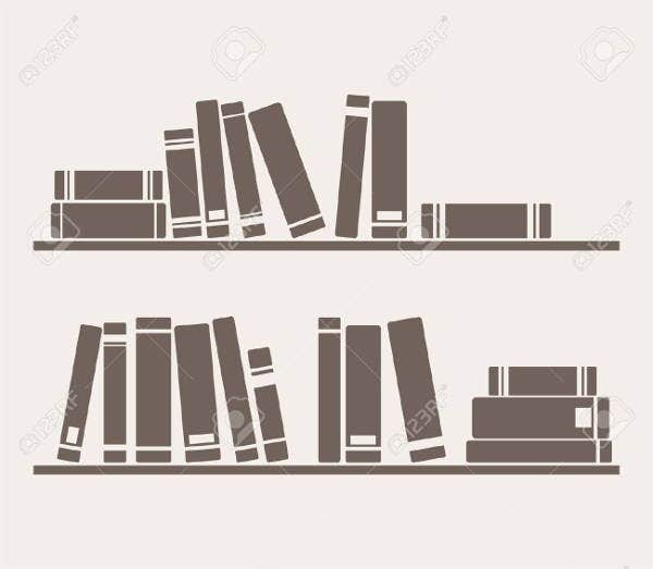 vintage-book-vector
