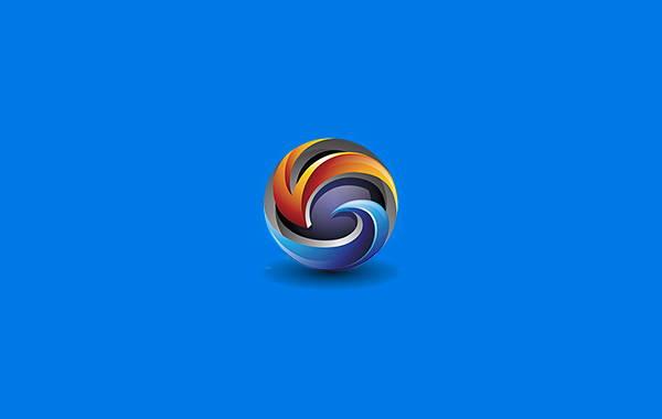 3d-sphere-logo