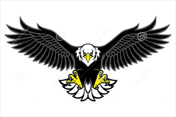 eagle-illustration-vector
