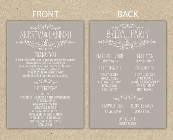 5 wedding layout templates free psd eps format download free premium templates. Black Bedroom Furniture Sets. Home Design Ideas