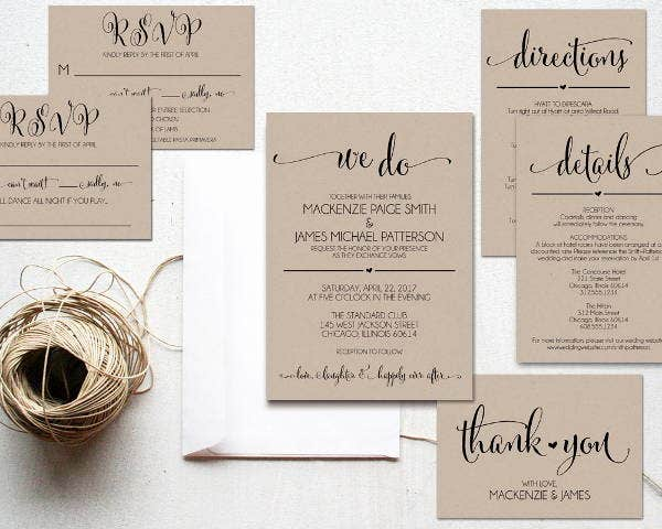 wedding-invitation-layout-template