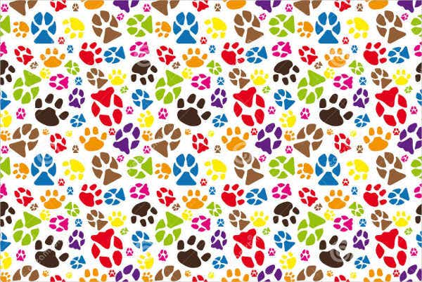 animal-paw-pattern