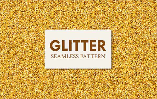 seamless glitter patterns