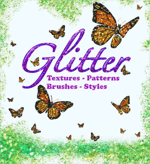 glitter texture photoshop patterns
