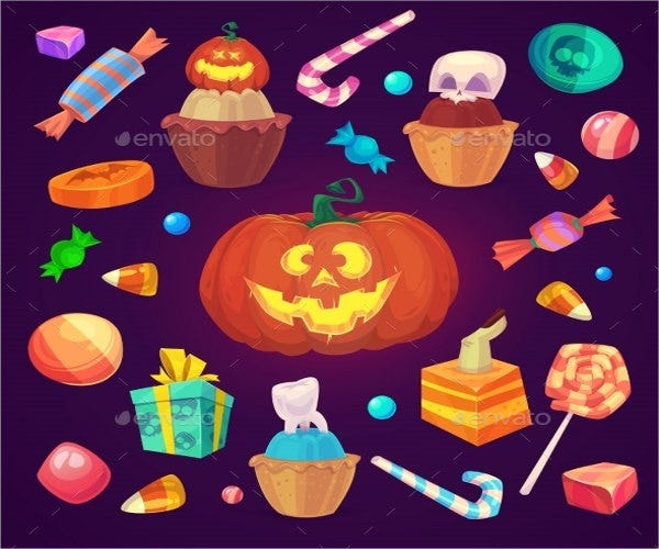 halloween-candy-icon
