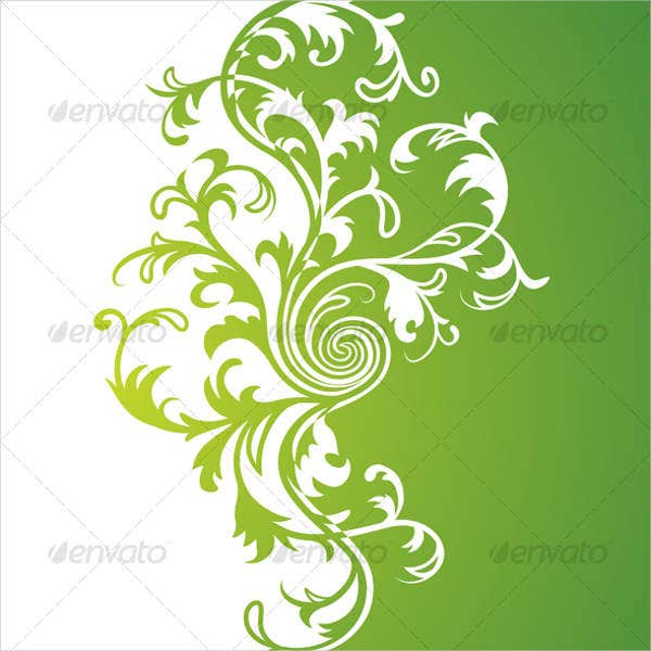 ornate-swirl-pattern