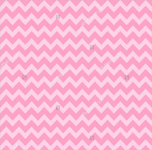 pink-chevron-pattern