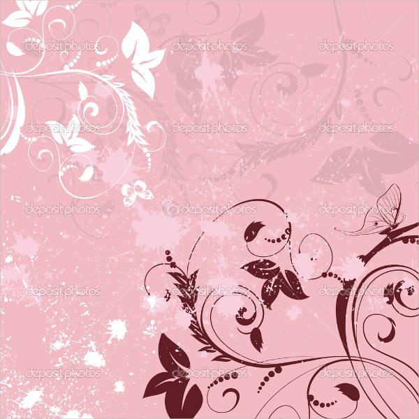 pink-floral-pattern