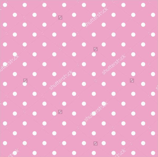 polka-dot-pink-pattern