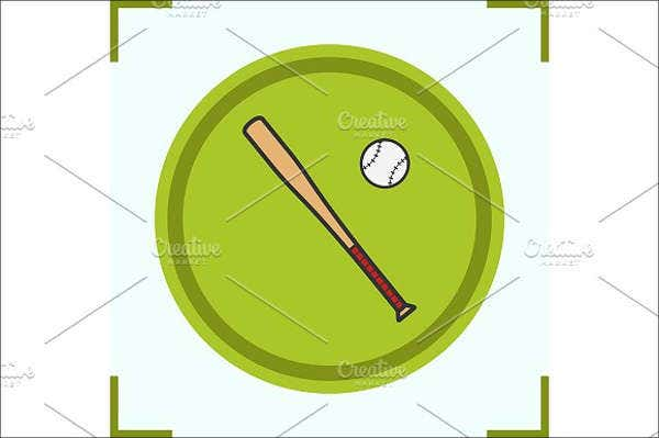 baseball bat icon