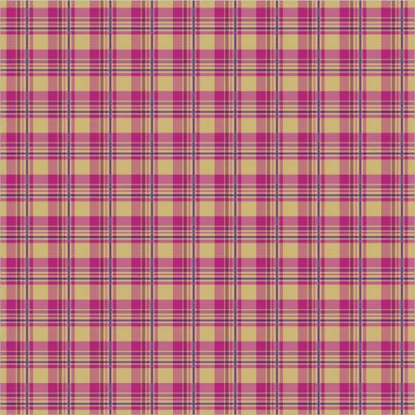 plaid pink pattern