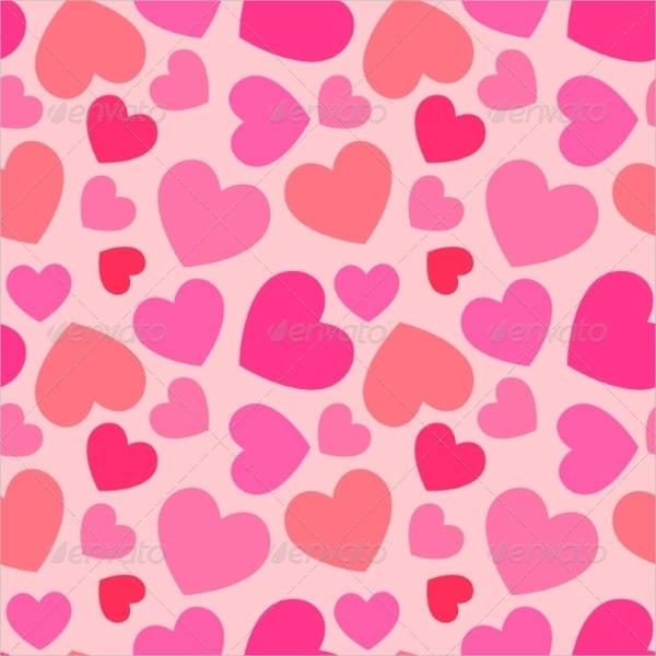 heart-pink-pattern