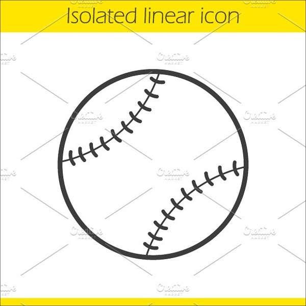 sports-baseball-icon