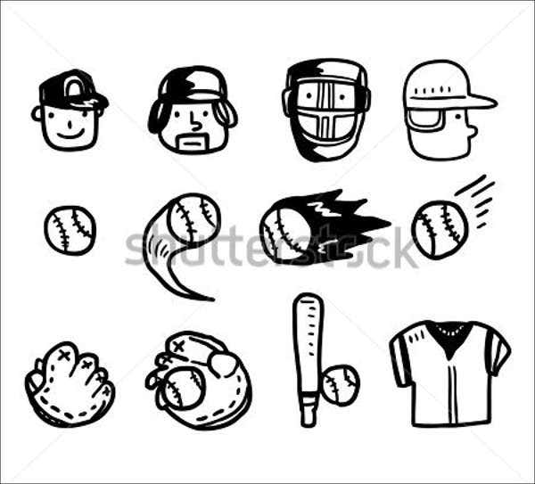 hand-drawn-baseball-icon
