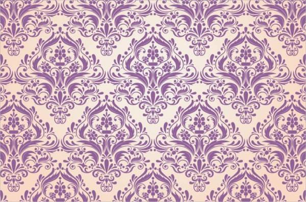 vintage-damask-pattern