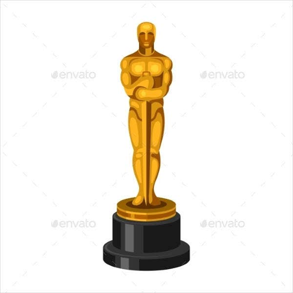 Academy Award Icon