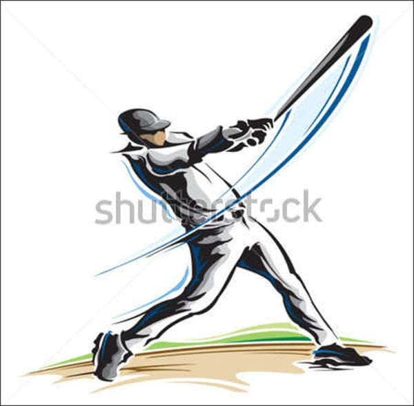 baseball player icon1