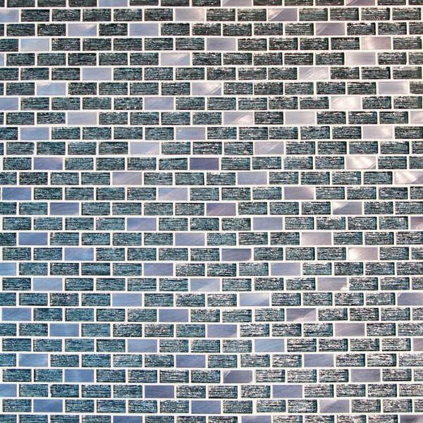 Mosaic Brick Pattern