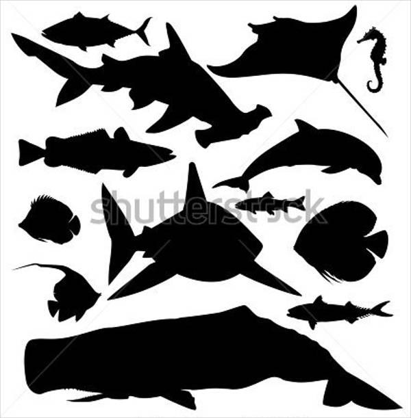 ocean-fish-vector