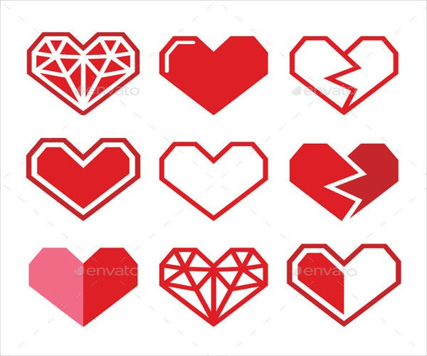 valentines-stroke-icon