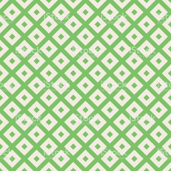 Vintage Grid Pattern