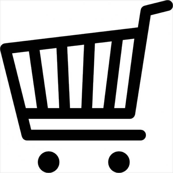 shop cart icon