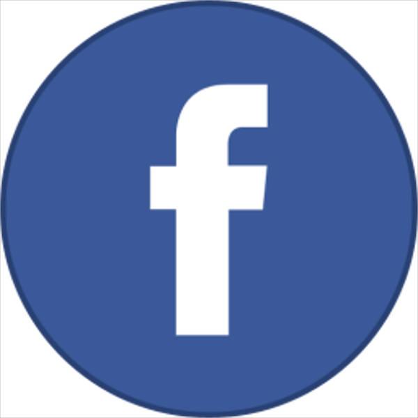 round-facebook-icon
