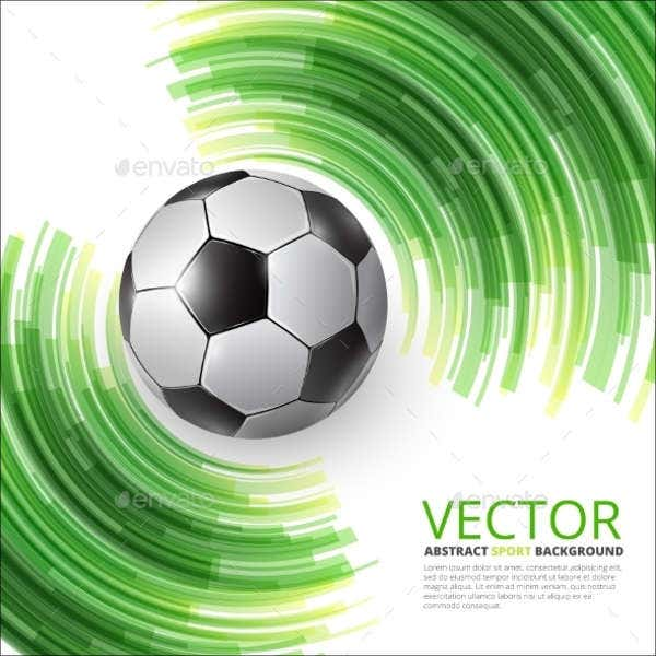 abstract-football-vector