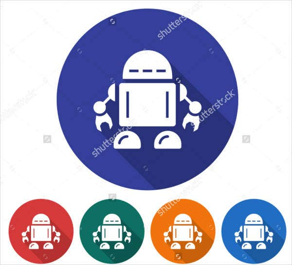 round-android-icon