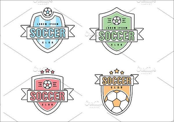 football-club-vector