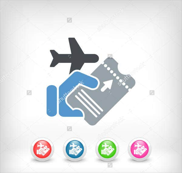 flight-booking-icons