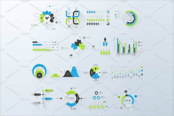 business and finance vector