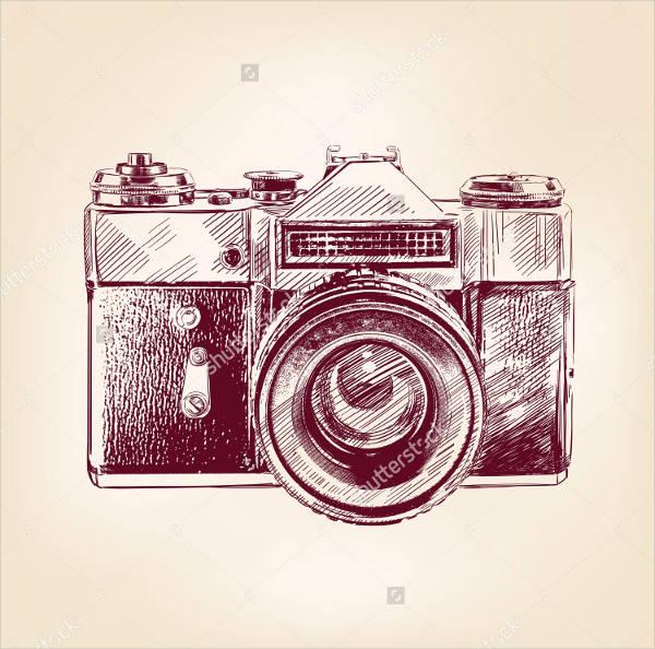 vintage-camera-vector