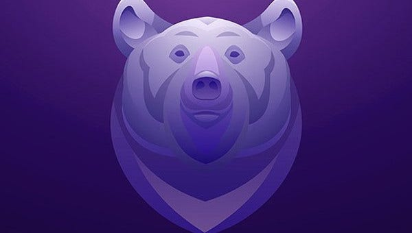 bear illustrations