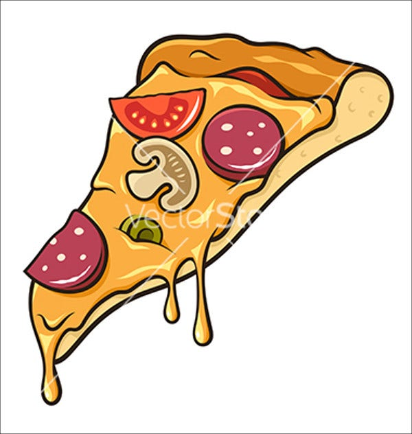 10+ Pizza Vectors - EPS, PNG, JPG, SVG Format Download ...