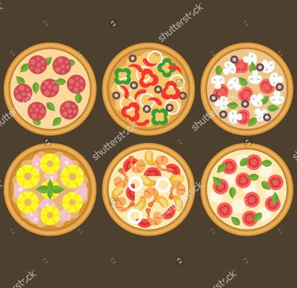 flat-design-pizza-vector
