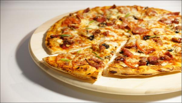 10 pizza vectors