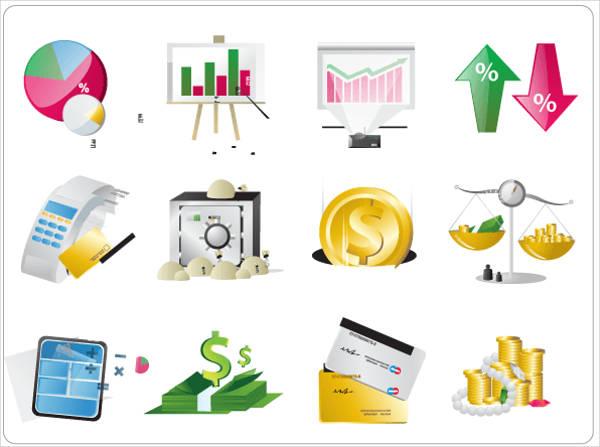 finance-vector-elements