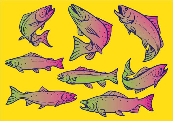 fish-vector-art