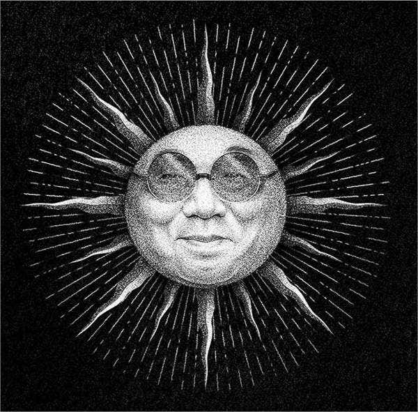 smiling sun illustration1