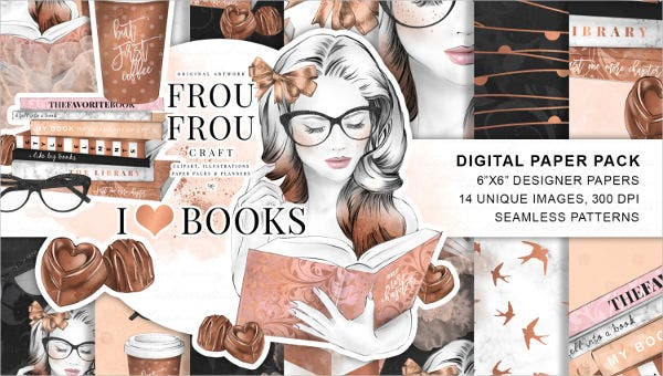 bookillustrations